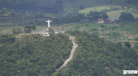 Três empresas na disputa para instalar totens e corrimão na escadaria do Cristo Redentor