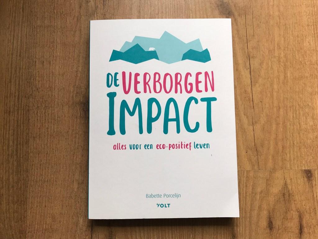 Boeken over duurzamer leven