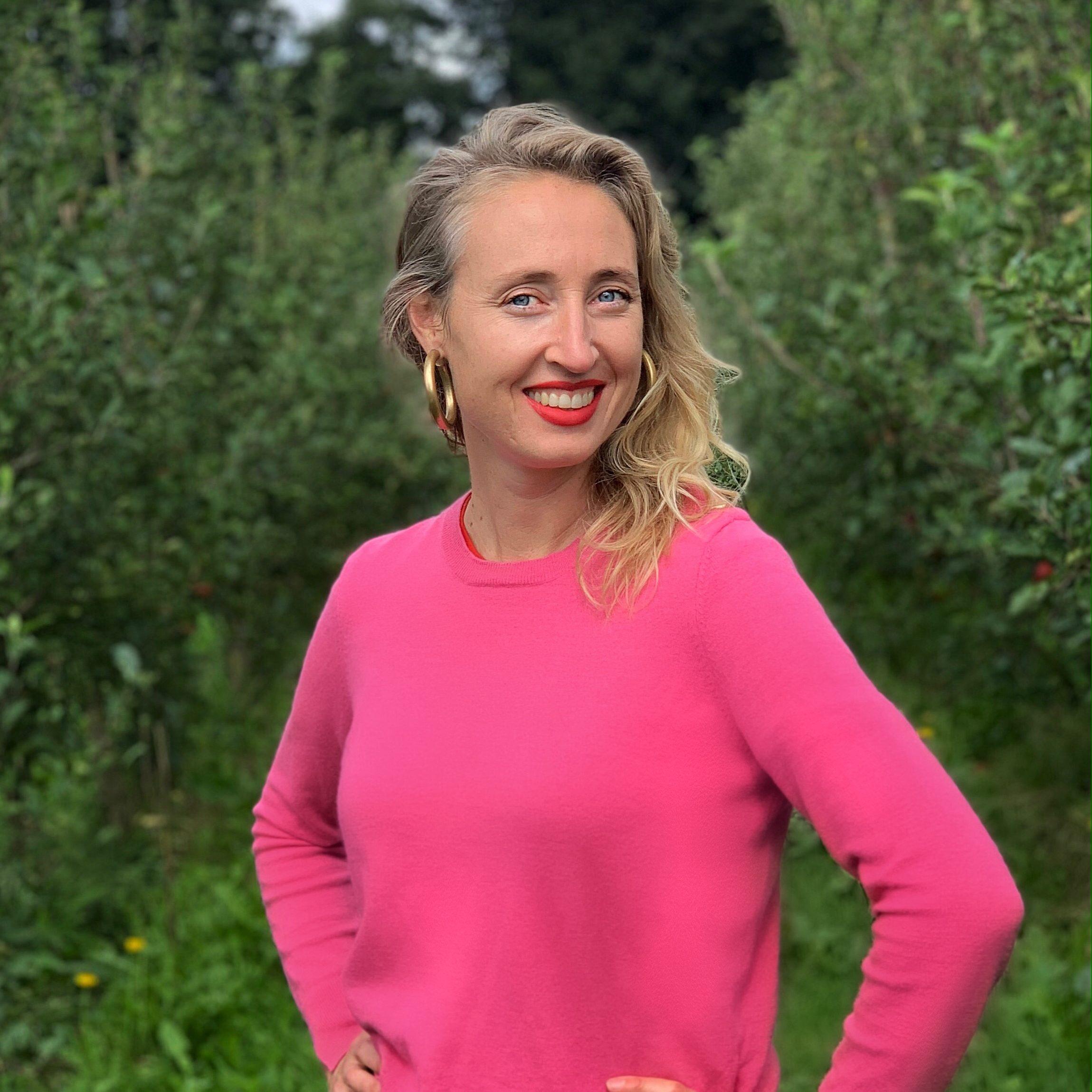 Marije van The sustainable collective