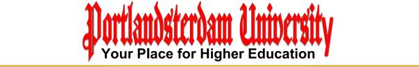 Portlandsterdam University