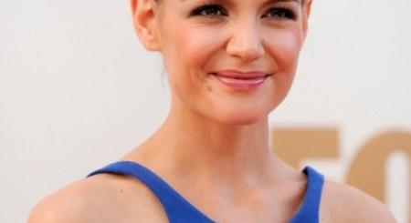 Katie Holmes Emmy Nomination