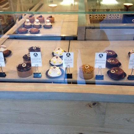 artesanal desserts, Leuven