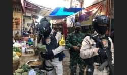 Selama Pandemi Covid-19, Dua Pasar Tradisional di Wonogiri Ini Pernah Ditutup Sementara karena Ada Pedagang yang Positif Terinfeksi Virus Corona