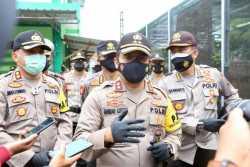 Irjen Pol Ahmad Luthfi Tegaskan Pilkada 2020 Berjalan Aman dan Kondusif