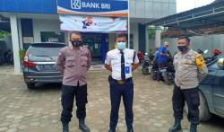 Pasca Pilkada, Jajaran TNI dan Polri di Kunduran Blora Tingkatkan Patroli Kewilayahan