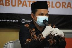 Digelar di Tengah Pandemi, Partisipasi Pemilih Pilkada Blora Lampaui Target Nasional