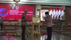 35 Kota/Kabupaten di Jateng Raih Penghargaan Peduli HAM