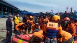 Seorang Bocah Dilaporkan Tenggelam di Sungai Silugonggo Juwana, Tim SAR Gabungan Terus Lakukan Pencarian