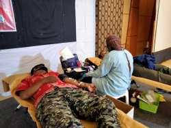 Warga Diminta Tak Takut Donor Darah saat Pandemi Covid-19