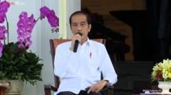 Presiden Jokowi Minta Israel Hentikan Agresi Militer ke Palestina