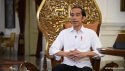 Presiden Jokowi Umumkan Vaksin Covid-19 untuk Masyarakat Indonesia Gratis: Tidak Ada Lagi Alasan Masyarakat Tidak Mendapatkan Vaksin