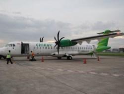 Kabar Gembira. Maspakai Penerbangan Citilink Segera Buka Rute Penerbangan di Bandara Ngloram Blora