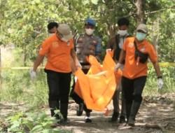 Fakta dari Temuan Mayat Wanita Terbungkus Plastik Ditemukan di Hutan Grobogan. Berstatus Janda Miliki Satu Anak