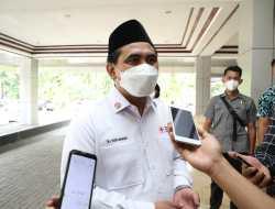 Draf Perda Ponpes Terus Dimatangkan, Gus Yasin : Pemprov Jateng segera Undang Organisasi Pesantren