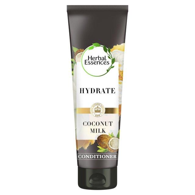 Herbal Essences Bio Renew Hair Conditioner Coconut Milk Hydrate Morrisons