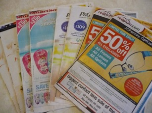 Image result for How many coupons in the Sunday paper?