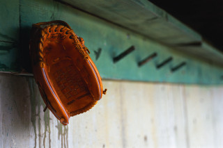 Lonely Glove