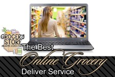 Best Online Grocery Delivery Service
