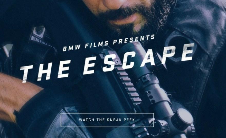 Wraca BMW Films