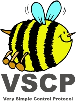 start | VSCP Specification