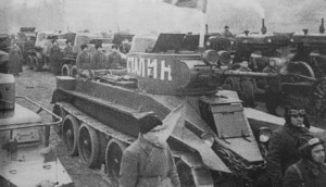 4 Dońska Dywizja Kozaków