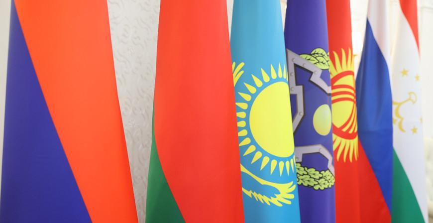 Александр Лукашенко 15-17 сентября примет участие в саммитах ОДКБ и ШОС в Душанбе