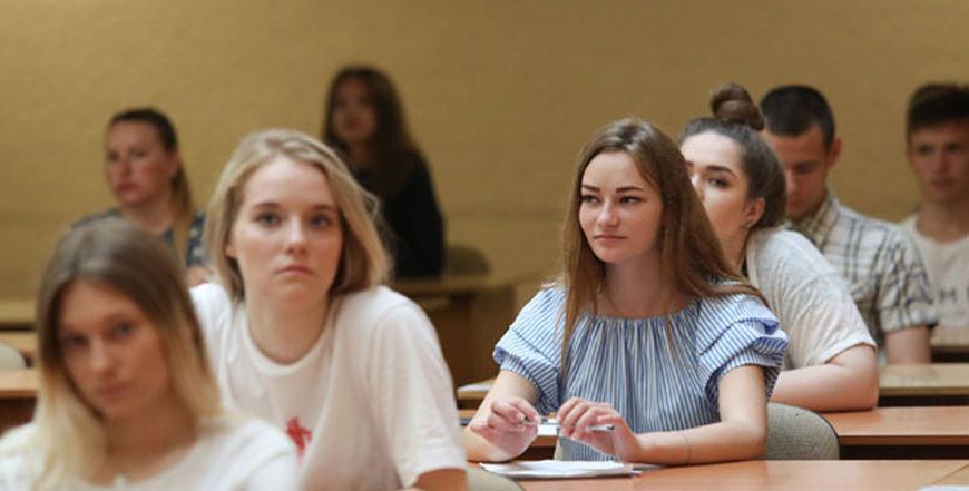 Совмещенный с ЦТ единый экзамен в школах появится с 2023 года