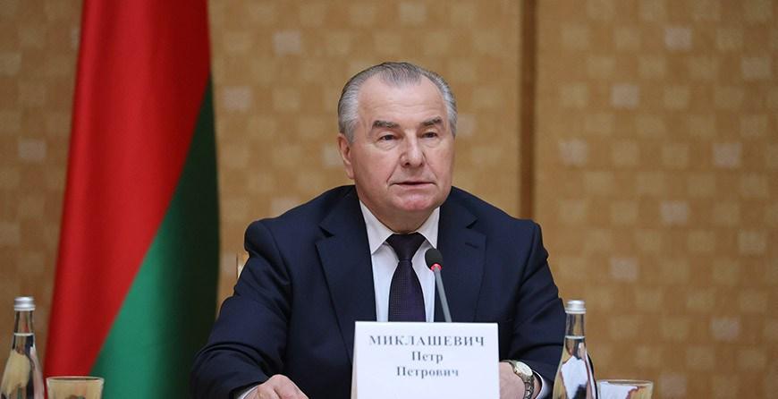 В Беларуси планируется повысить до 40 лет возрастной ценз для избрания на пост Президента