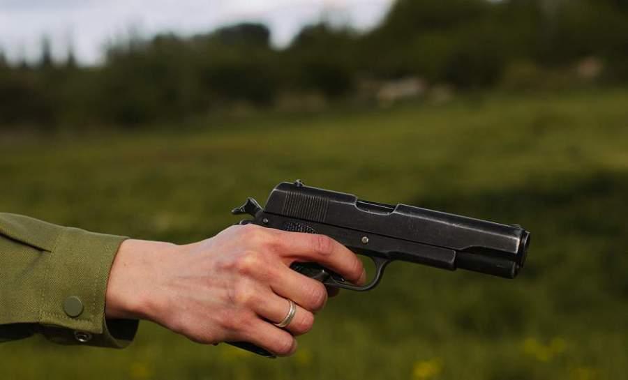"""МВД проводит спецоперацию """"Арсенал"""": те, кто добровольно сдаст незаконно хранящееся оружие, будут освобождены от ответственности"""