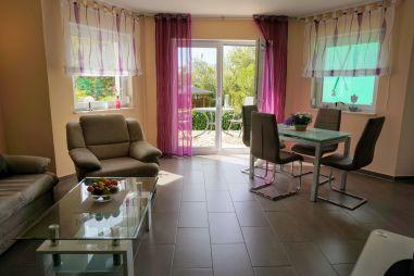 Gömitz Zuhause am Meer Ostsee Appartement 1 - 011