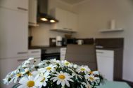Gömitz Zuhause am Meer Ostsee Appartement 1 - 015