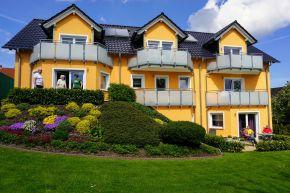 Gömitz Zuhause am Meer Ostsee Außenansicht Ferienanlage - 006