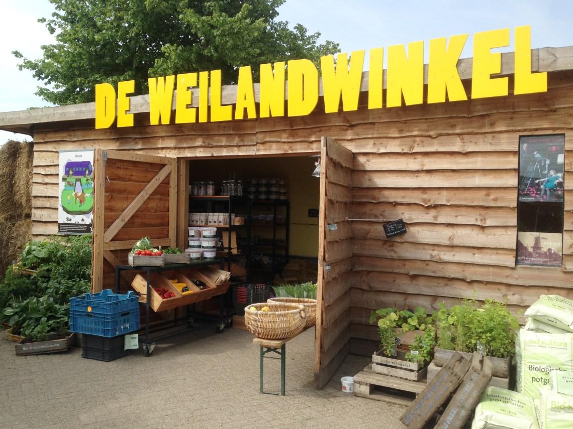 Weilandwinkel - groene avonturen