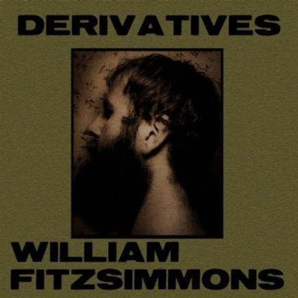 WILLIAM FITZSIMMONS 'Derivatives' - EP Download