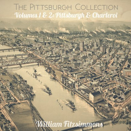 PRE-ORDER: The Pittsburgh Collection