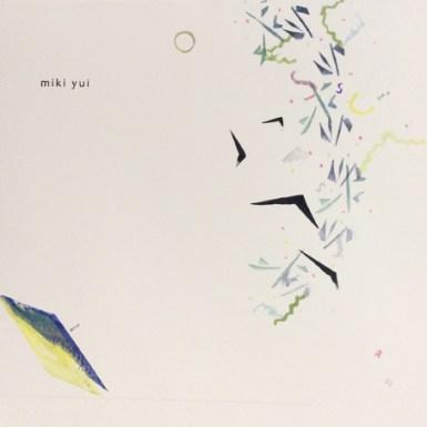 miki yui, oscilla, Klaus Dinger, La Düsseldorf, Japandorf