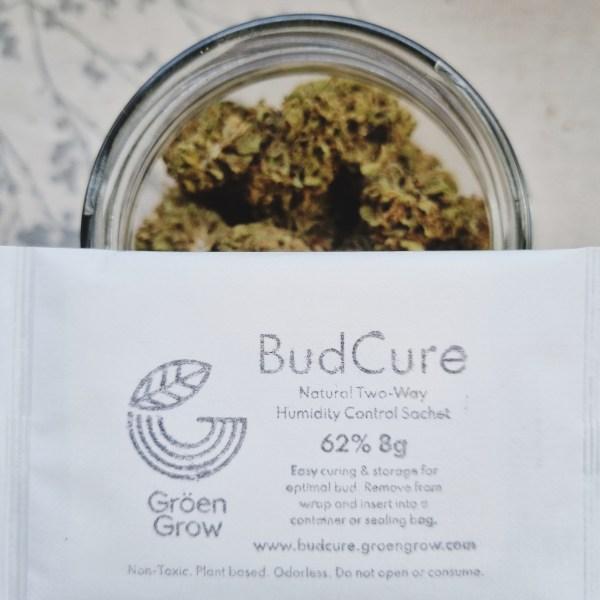 BudCure
