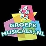 Groep8musicals.nl