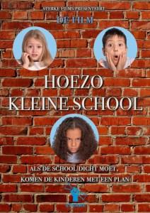 filmposter hoezo kleine school
