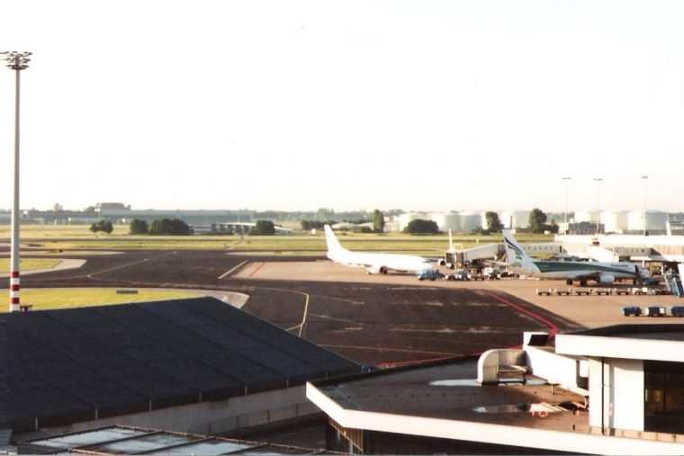 Vliegreis met Transavia