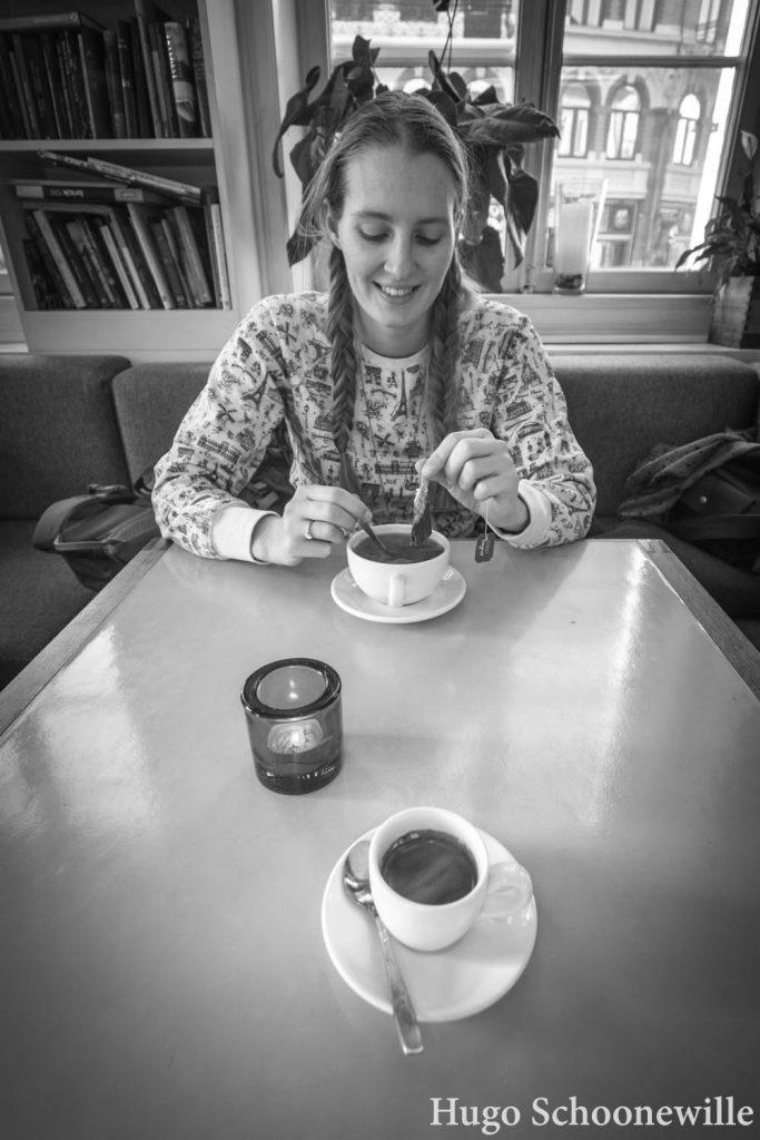Kafe Oslo