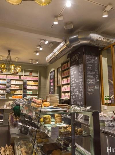 Leukste koffietentjes in Oslo