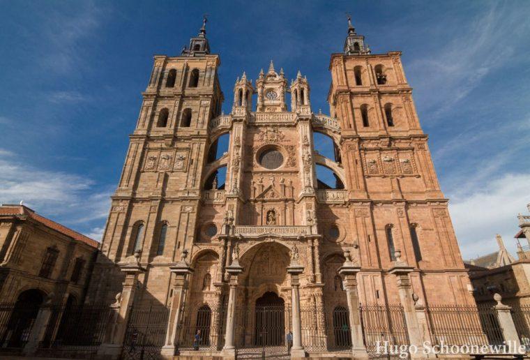 kathedraal Astorga