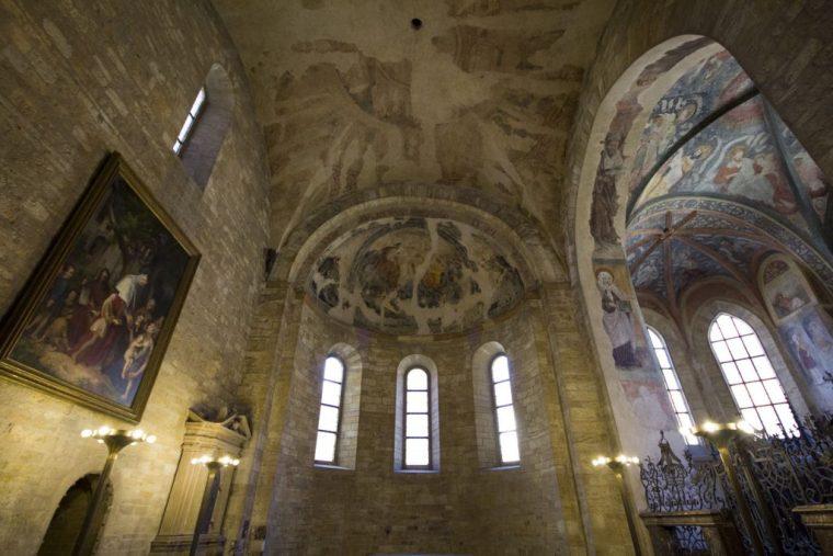 St. George Basilica Prague