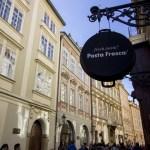 Mijn favoriete restaurant in Praag