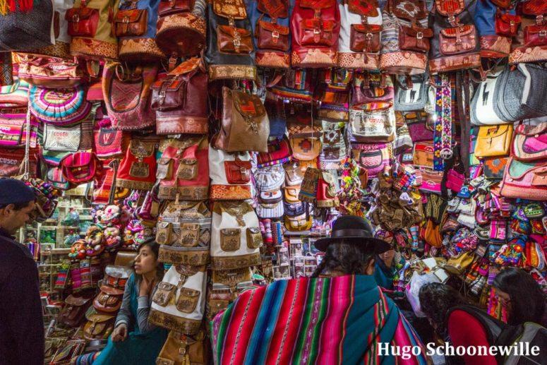 San Pedro Cusco