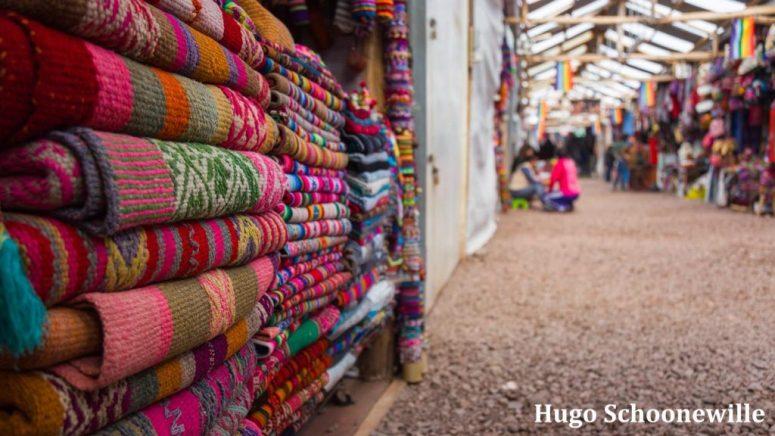 Markt Cusco