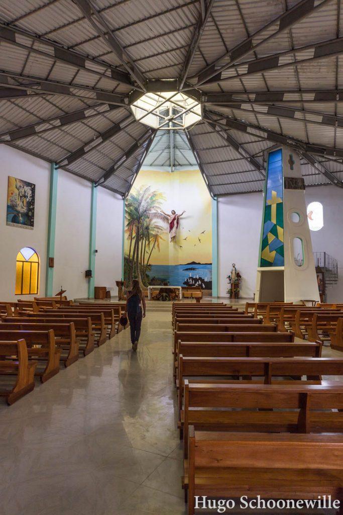 Isabela kerk