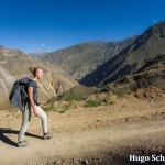 Hiken in de Colca Canyon zonder gids of tour