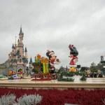 Kerst in Disneyland Parijs: wat is er te doen?